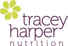 Tracey Harper Nutrition logo