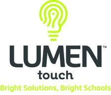 Lumen Touch logo