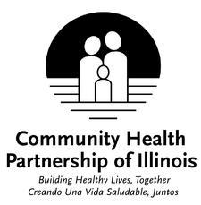 Community Health Partnership of Illinois logo