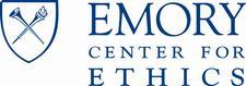 Emory University Center for Ethics logo