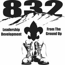 Troop 832 Fort Mill, SC logo