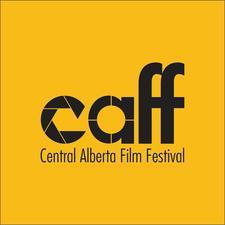 Central Alberta Film Festival Association  logo
