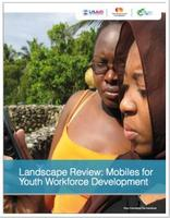 Surveying the Landscape:  mobiles and youth workforce...