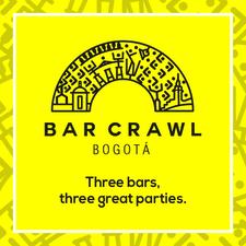 Bar Crawl Bogotá logo