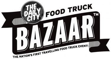 Food Truck Bazaar