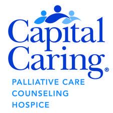 Capital Caring  logo
