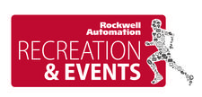 Rockwell Automation Recreation and Events logo