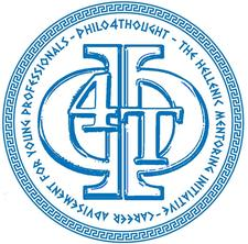 Philo4Thought logo