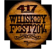 417 Magazine Whiskey Fest 2014