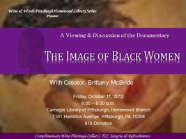 The Image of Black Women Documentary: Viewing &...