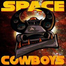 The Space Cowboys logo