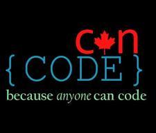 canCODE logo
