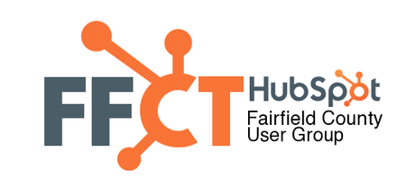 HubSpot User Group Fairfield County - FIRST Meeting!