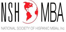 National Society of Hispanic MBA's - Connecticut Chapter logo