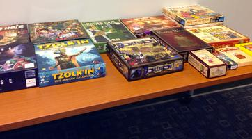 IT Game Night: Fall Edition