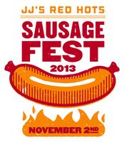 SausageFest2013