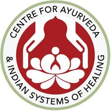 The Centre for Ayurveda & Indian Systems of Healing. (CAISH) logo