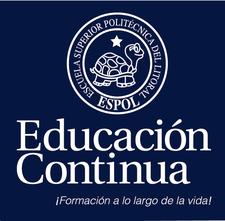 CEC Centro de Educación Continua ESPOL logo