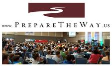 Prepare the Way Ministries logo