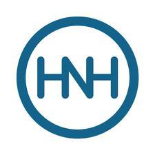 Help Not Harm logo