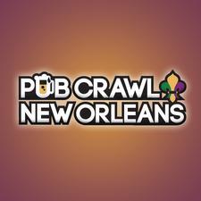 Pub Crawl New Orleans logo