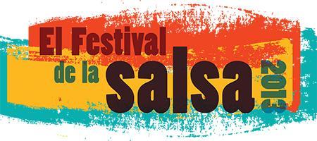 2nd Annual El Festival de la Salsa 2013