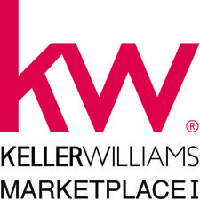 Keller Williams Realty The Marketplace One logo