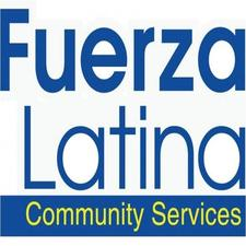 Fuerza Latina Community Services logo