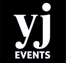 Yoga Journal Events logo