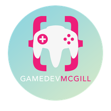 Game Dev McGill logo