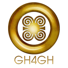 GH4GH logo