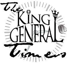 King General Inc logo