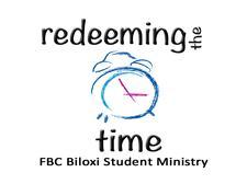 FBC Biloxi Student Ministry logo