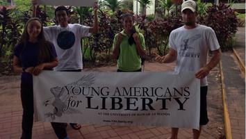 Grassroot Institute of Hawaii Liberty Potluck BBQ