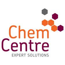 ChemCentre logo