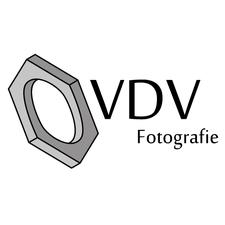 VDV Fotografie logo