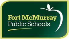 Fort McMurray Public School District logo