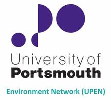 University of Portsmouth Environment Network  logo