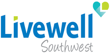 Livewell Southwest - Wellbeing Team logo
