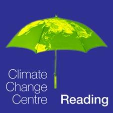 Climate Change Centre Reading logo