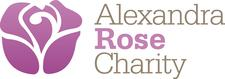 Alexandra Rose Charity logo
