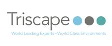 Triscape logo