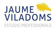 Centre d'estudis empresarials Jaume Viladoms logo