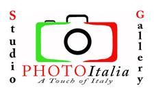 Photo Italia Studio logo