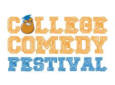 The College Comedy Festival logo