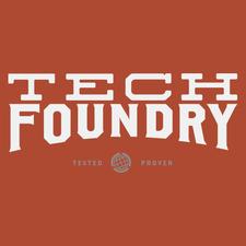 Tech Foundry logo