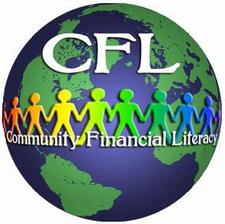 Community Financial Literacy of Maine logo