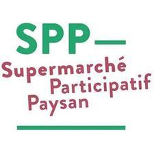 Association de soutien du Supermarché Participatif Paysan logo