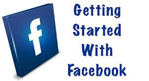 Facebook Getting Started