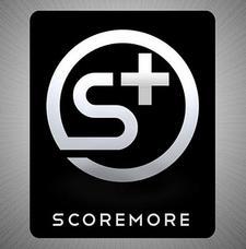 ScoreMore Shows logo